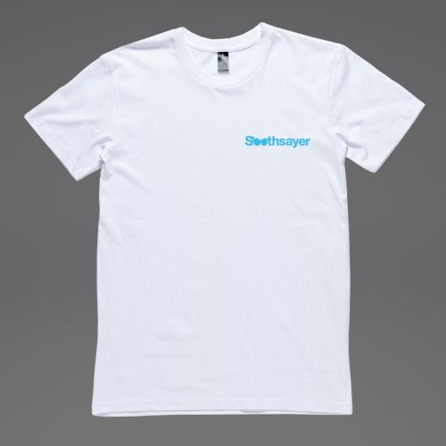 White Tshirt by Soothsayer