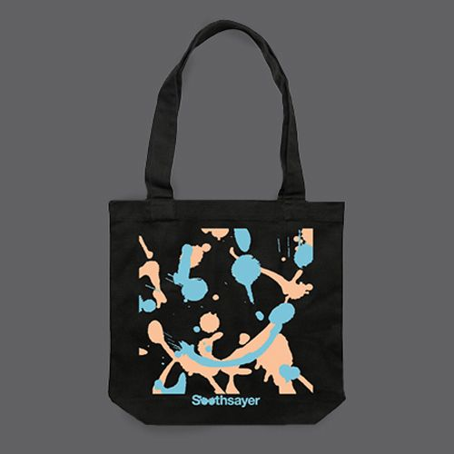 SOOTHSAYER X M.WILLIS COLLAB TOTE by Soothsayer