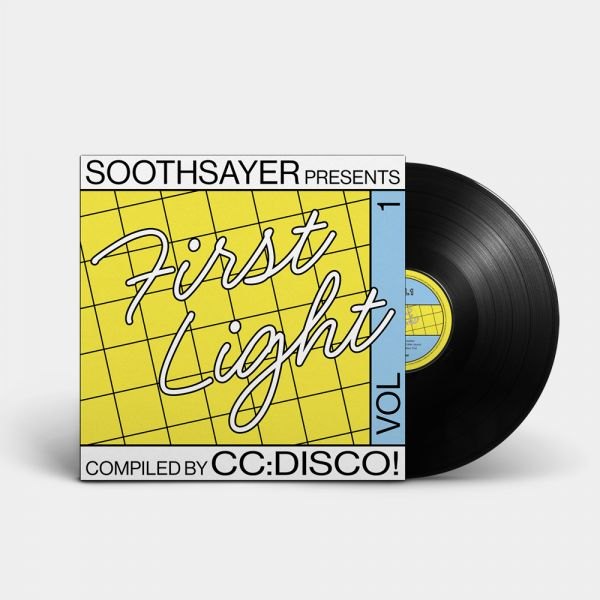 SOOTHSAYER PRESENTS 'FIRST LIGHT' VOL. 1 COMPILED BY CC:DISCO!