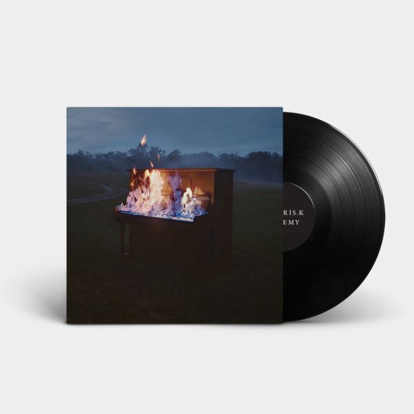 ALCHEMY EP (BLACK VINYL)