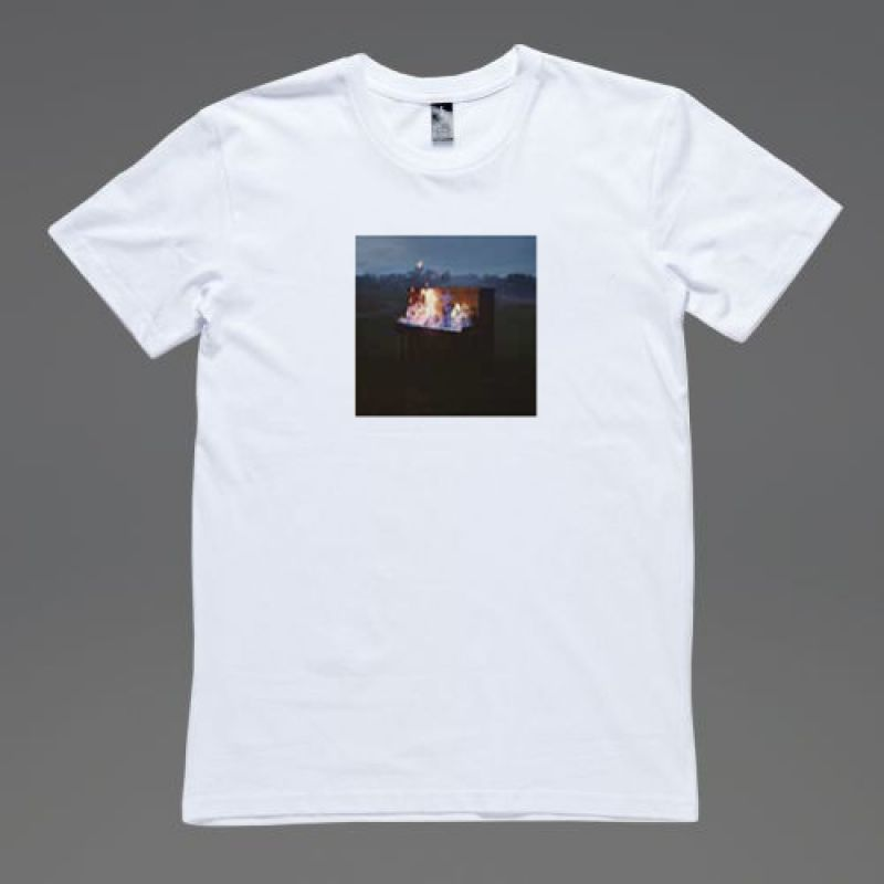 Alchemy White Tshirt